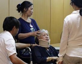 Nguyên giám đốc Agribank Mạc Thị Bưởi bị đề nghị 11-13 năm tù