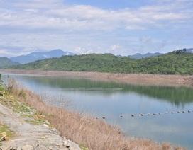 Công an thông tin về bộ xương người mất đầu ở lòng hồ thủy điện
