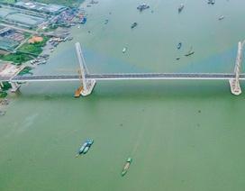 Hạ tầng giao thông: Tạo đòn bẩy thúc đẩy kinh tế vùng Đồng bằng sông Cửu Long