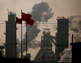 Trung Quốc phạt nặng các công ty nhà nước gây ô nhiễm môi trường