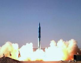 """3 vũ khí giúp Iran """"lật ngược thế cờ"""" trong cuộc đối đầu với Mỹ"""