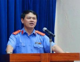 Xử lý nghiêm bị can Nguyễn Hữu Linh tội dâm ô