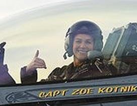 Mỹ sắp có nữ Bộ trưởng Không quân mới