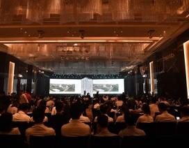 Dự án The Zei Mỹ Đình mở bán thu hút hơn 70% giao dịch từ khách nước ngoài