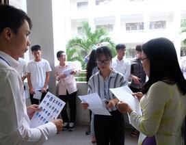 Đà Nẵng: Mọi chỉ đạo trong quá trình thi THPT quốc gia phải có văn bản