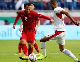 HLV Park Hang Seo và sự toan tính kỹ lưỡng cho King's Cup