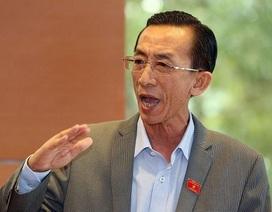 Giá xăng, điện tăng: Đại biểu nói người dân bình tĩnh tin vào điều hành Chính phủ