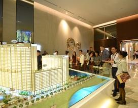 Xuất hiện nhà cao cấp chất lượng hạng sang ở Nam Sài Gòn
