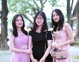 Lễ tri ân xúc động của thầy trò trường Chu Văn An