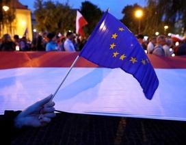 Bầu cử Nghị viện châu Âu: Xu thế hoài nghi hay hội nhập sẽ thắng thế?