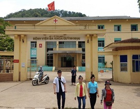 Xác minh thông tin kỹ thuật viên bệnh viện nghi hiếp dâm bệnh nhân 13 tuổi