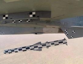 Ấn Độ và Nga chế tạo tên lửa hành trình nhanh nhất thế giới