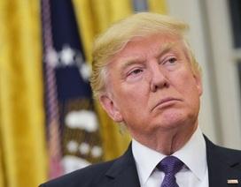 Ông Trump tiếp tục thua kiện liên quan tới báo cáo tài chính cá nhân