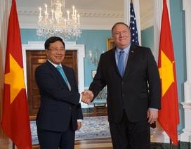 Quan hệ Việt - Mỹ còn nhiều tiềm năng