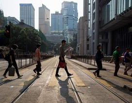 Nơi nào ở châu Á trả lương cao nhất cho người nước ngoài?