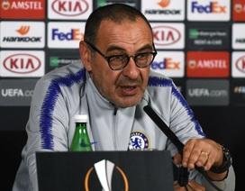 HLV Chelsea dọa ra đi trước thềm chung kết Europa League