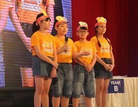 Tổ chức kỳ thi Toán học Úc (AMC) tại Việt Nam