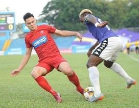Adriano Schmidt nói gì trước cơ hội lên đội tuyển Việt Nam đá King's Cup?