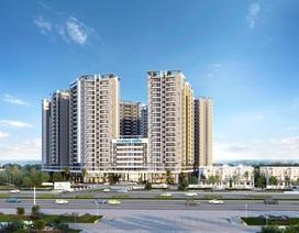 Safira mở bán 200 căn hộ tuyệt đẹp với chính sách bán hàng hấp dẫn