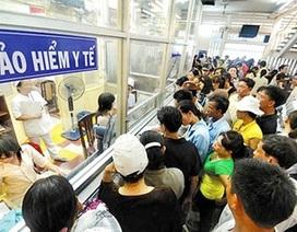 Từ 1/7: Hàng chục triệu chủ thẻ BHYT thay đổi quyền lợi khi tăng lương cơ sở