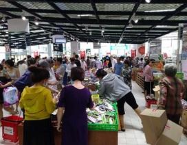 """Đại diện Auchan Việt Nam: """"Chúng tôi quá xấu hổ"""""""