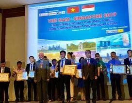 """Lần đầu tiên bệnh viện Việt Nam được vinh danh top 10 """"Thương hiệu được tin dùng nhất ASIA 2019"""""""