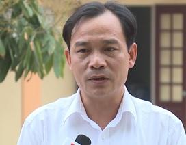 Chủ tịch xã nhiều phiếu tín nhiệm thấp được phân công làm Phó Bí thư phường khác