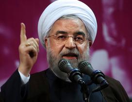Iran tuyên bố không đầu hàng Mỹ dù bị ném bom