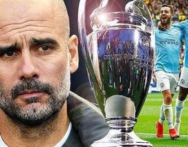 Manchester City phủ nhận thông tin HLV Pep Guardiola sang Juventus