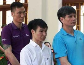 Y án tử hình kẻ thuê người sát hại giám đốc doanh nghiệp khi đi lễ