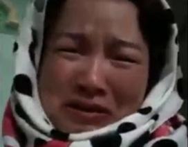 Bắt tạm giam mẹ nữ sinh đi giao gà bị sát hại ở Điện Biên