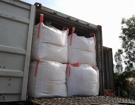 """Gói bột canh phải """"nằm"""" hơn 2 tháng tại cảng vì thông tư """"đá"""" nghị định"""