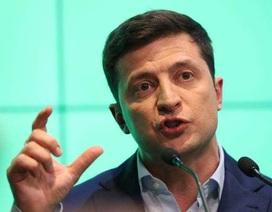Tổng thống Ukraine muốn chuyển văn phòng khỏi tòa nhà từ thời Liên Xô