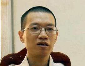 Hà Nội: Truy tố kẻ hiếp, giết nữ sinh sân khấu điện ảnh