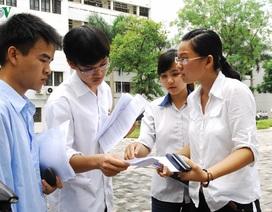 Sĩ tử tăng tốc ôn luyện trước kỳ thi THPT quốc gia