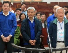 Truy tố con rể cựu Chủ tịch Ngân hàng Dầu khí Toàn cầu