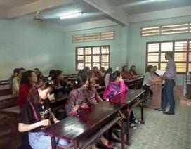 Gia Lai: Gần 3.400 thí sinh thi tuyển viên chức giáo viên