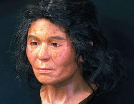 Tái tạo thành công khuôn mặt của một người phụ nữ thời cổ đại ở Nhật