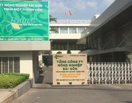 """Tổng công ty Nông nghiệp Sài Gòn đã """"xẻ thịt đất"""" như thế nào?"""