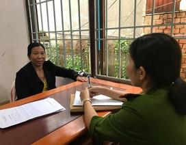 """Vẻ mặt """"tỉnh bơ"""" khó hiểu của nghi can sát hại 3 bà cháu ở Lâm Đồng"""