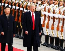 """Sự kiềm chế bất thường của Trung Quốc giữa vòng xoáy """"thương chiến"""" với Mỹ"""
