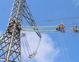 25 năm phát triển hệ thống truyền tải điện 500 KV