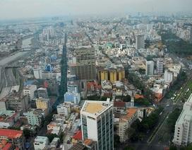 Nghiêm cấm người Việt đứng tên mua nhà cho người nước ngoài