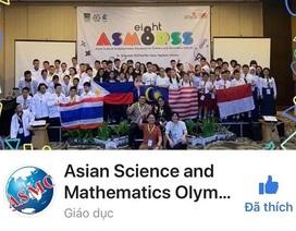 Hà Nội: Phụ huynh tố kỳ thi ASMO được tổ chức cẩu thả, tắc trách