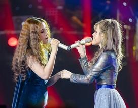 """Noo Phước Thịnh """"chỉnh"""" thái độ hai hotgirl hát hit Mỹ Tâm"""
