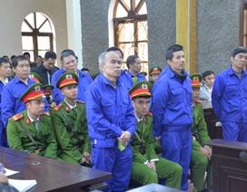 Họp báo công khai vụ án thuỷ điện Sơn La có 16/17 bị cáo kêu oan!