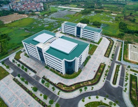 Đại học Y tế Công cộng tuyển sinh đại học năm 2019