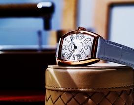 Chân dung Franck Muller - Nghệ nhân đồng hồ chẳng giống ai