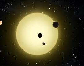 Phát hiện 18 ngoại hành tinh kích cỡ giống Trái Đất