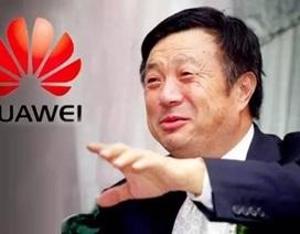 Nhà sáng lập Huawei phản đối Trung Quốc trả đũa Apple